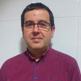 Jesús María `Pitxu` García Sáenz